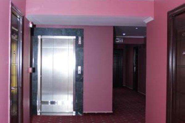 Отель «Эребуни Ереван» - фото 17