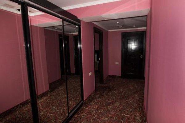 Отель «Эребуни Ереван» - фото 18