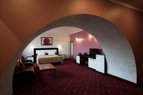 Отель «Эребуни Ереван» - фото 19