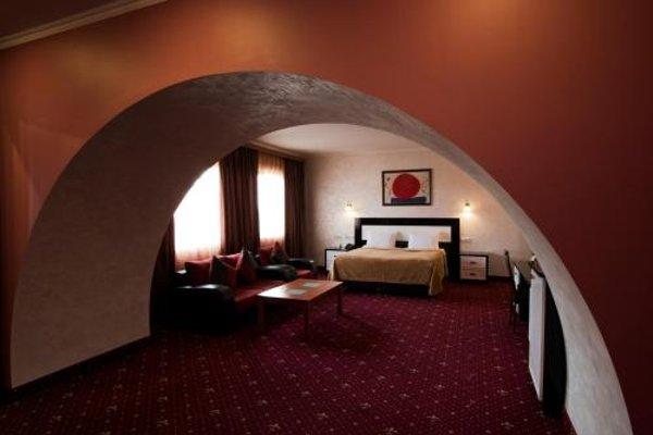 Отель «Эребуни Ереван» - фото 20