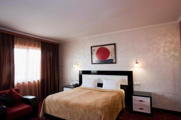 Отель «Эребуни Ереван» - фото 3