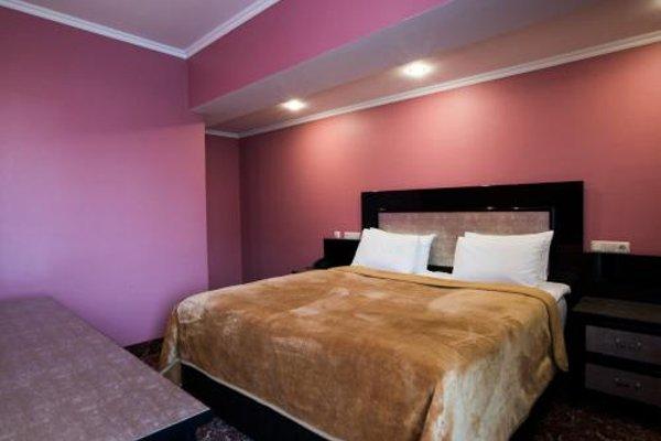 Отель «Эребуни Ереван» - фото 4