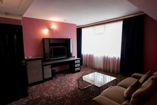 Отель «Эребуни Ереван» - фото 5