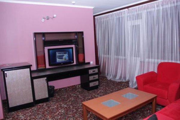 Отель «Эребуни Ереван» - фото 6