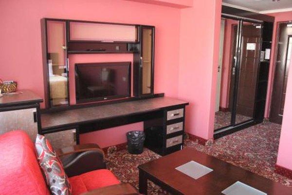 Отель «Эребуни Ереван» - фото 7