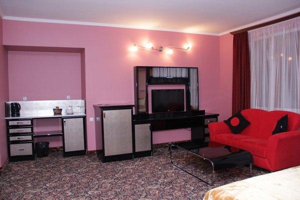 Отель «Эребуни Ереван» - фото 8
