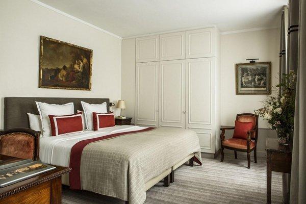 Appartement Saint-Peres - фото 21