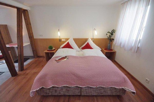 Lowen Hotel & Restaurant - фото 34