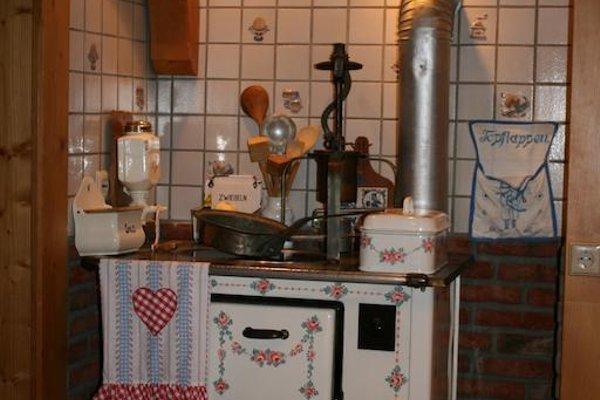 Lowen Hotel & Restaurant - фото 11