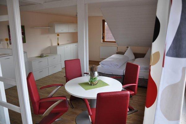 Lowen Hotel & Restaurant - фото 12