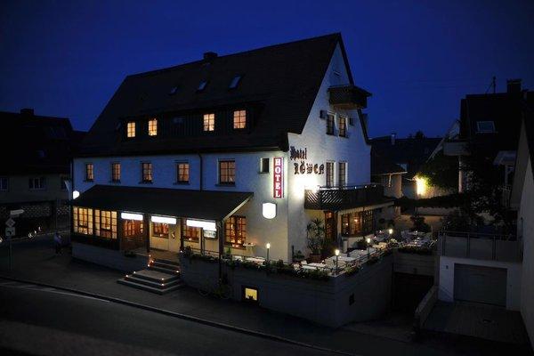 Lowen Hotel & Restaurant - фото 21