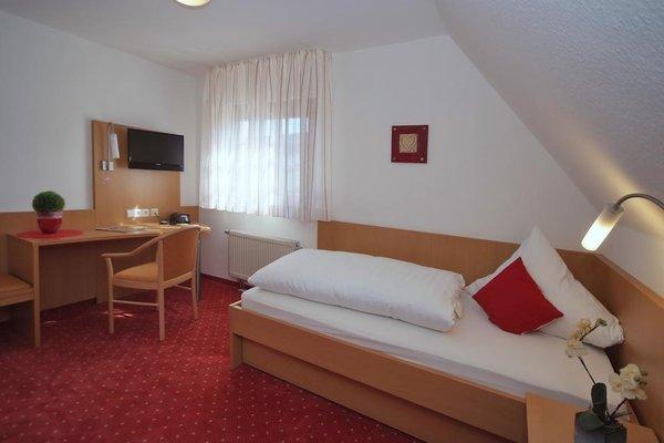 Lowen Hotel & Restaurant - фото 3