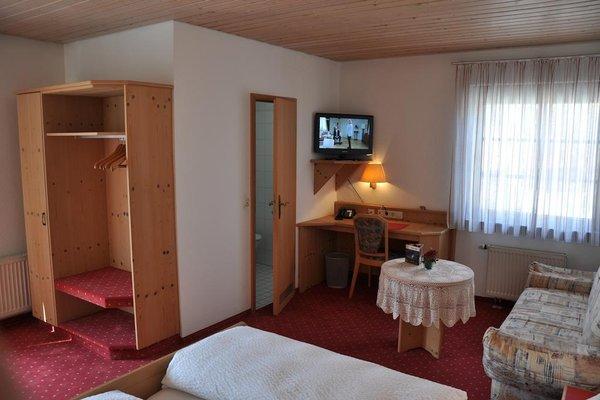 Lowen Hotel & Restaurant - фото 6