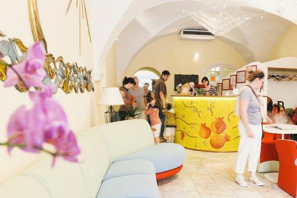 Hotel Ristorante Melograno - фото 50
