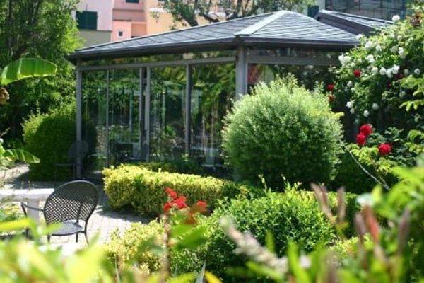 Hotel Ristorante Melograno - фото 10