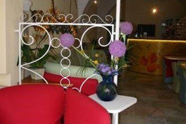 Hotel Ristorante Melograno - фото 6