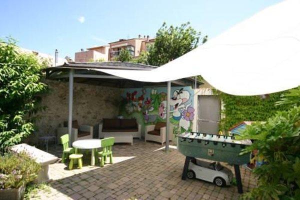 Hotel Ristorante Melograno - фото 8