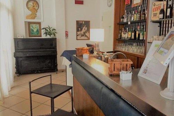 Hotel Ausonia - фото 10