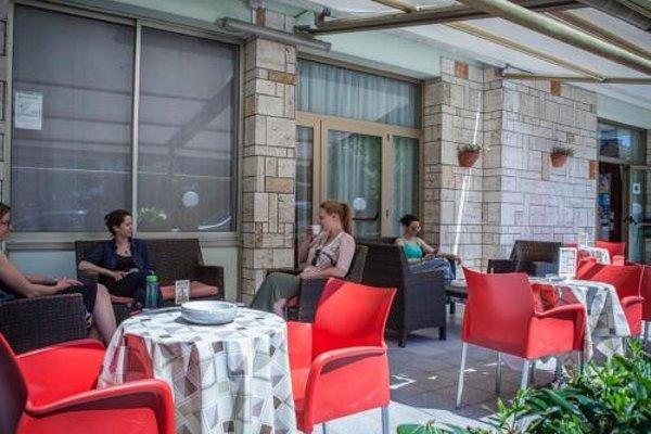 Hotel Ausonia - фото 15