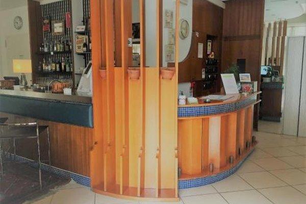 Hotel Ausonia - фото 18