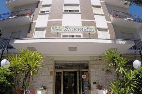 Hotel Ausonia - фото 22