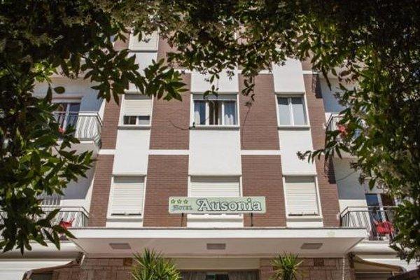 Hotel Ausonia - фото 23