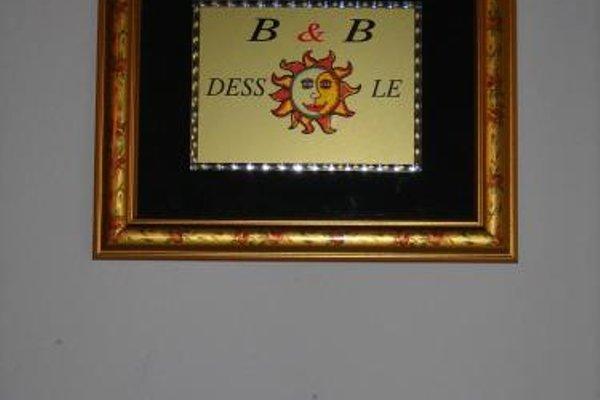 Bed & Breakfast Dessole - фото 14