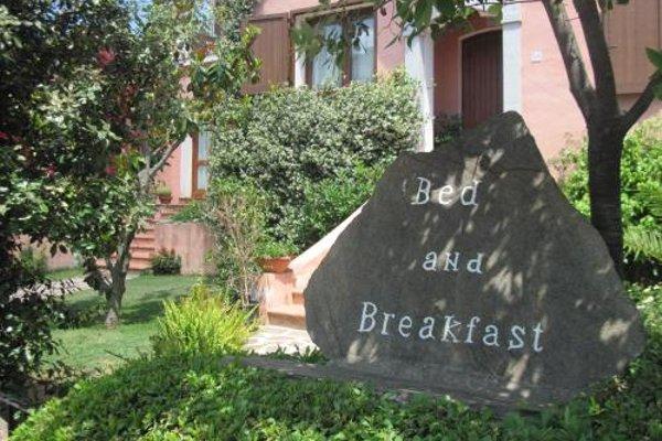 Bed & Breakfast Dessole - фото 21