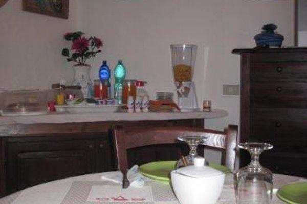 Bed & Breakfast Dessole - фото 9