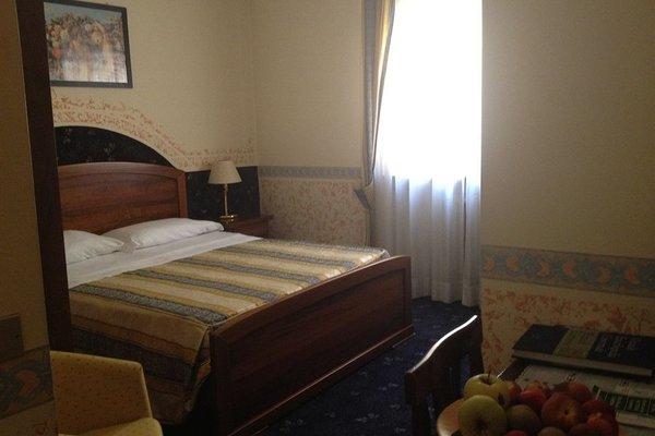 Hotel Victoria - фото 8