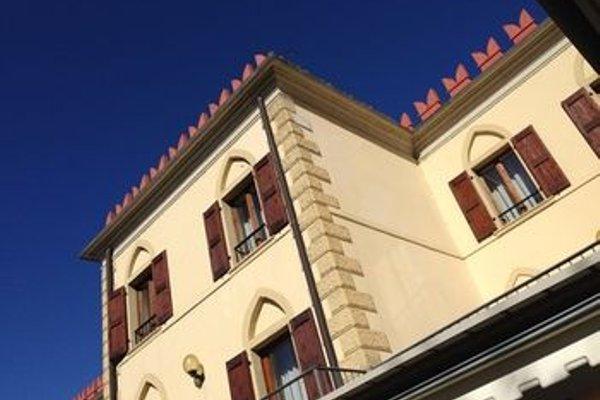 Hotel Cassone - фото 50