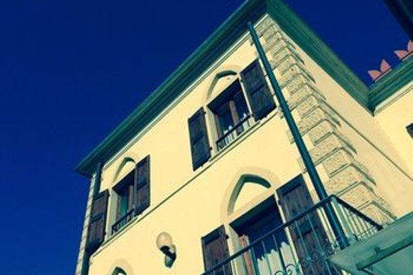 Hotel Cassone - фото 23