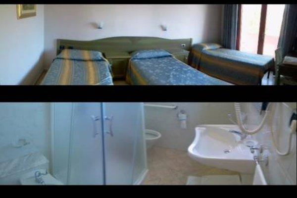 Hotel Monte Sirai - фото 13