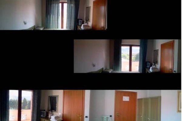 Hotel Monte Sirai - фото 15