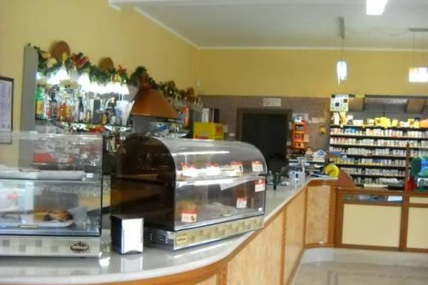 Hotel Monte Sirai - фото 17