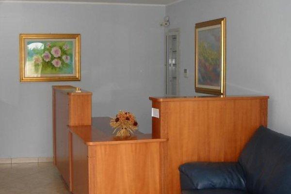 Hotel Monte Sirai - фото 21