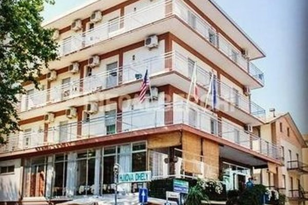 Hotel Nova Dhely - фото 50