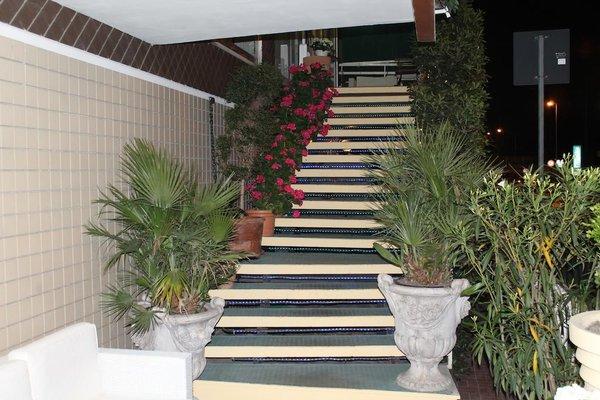 Hotel Nova Dhely - фото 17