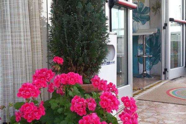 Hotel Nova Dhely - фото 23