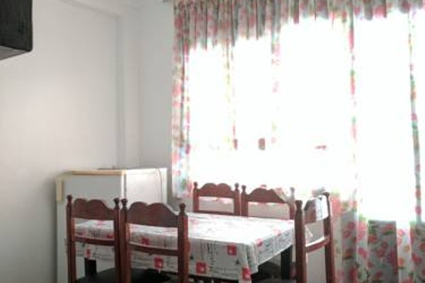 Appart'hotel Nezha - фото 12