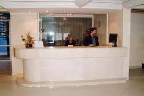Appart'hotel Nezha - фото 22