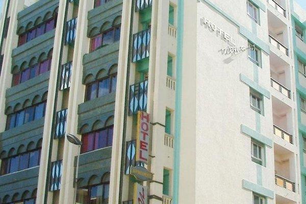 Appart'hotel Nezha - фото 23