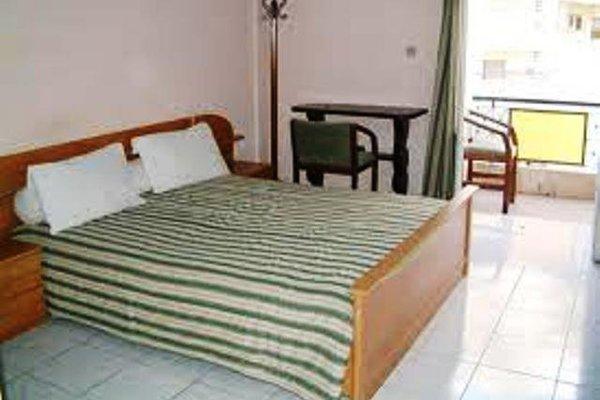 Appart'hotel Nezha - фото 6