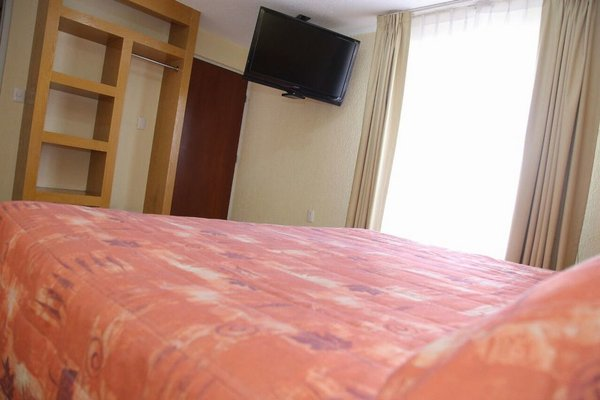 Hotel Qualitel Centro Historico - фото 50