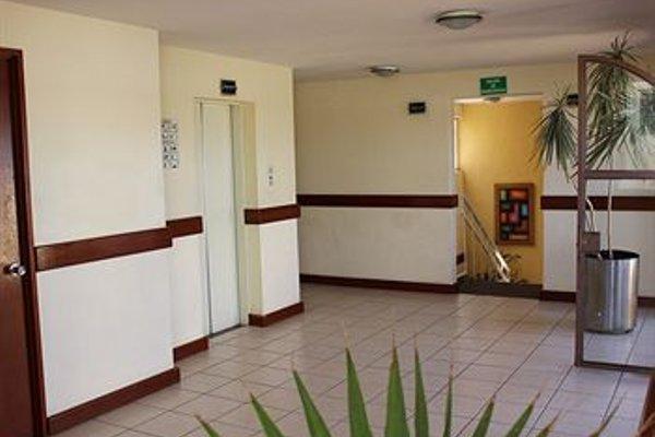 Hotel Qualitel Centro Historico - фото 17