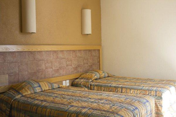 Hotel Qualitel Centro Historico - фото 4