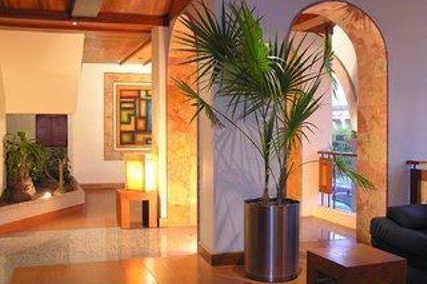 Hotel Qualitel Centro Historico - фото 5