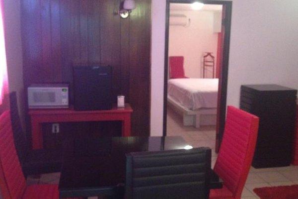Hotel Durango - 10