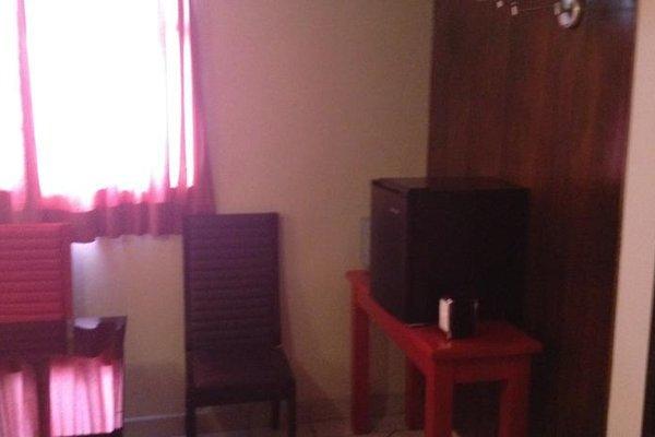 Hotel Durango - 12