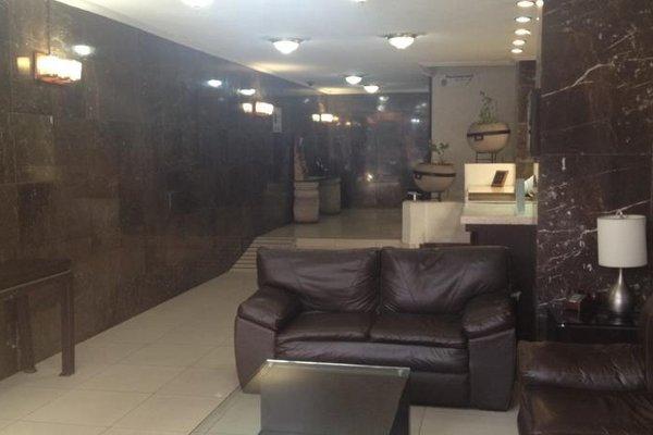 Hotel Durango - 16